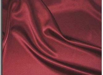 Bordowy kolor – luksusowy życie