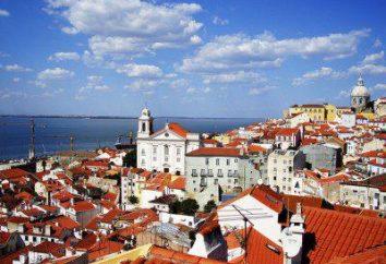 Portugal – férias no mar. As melhores praias de Portugal. Portugal, mar