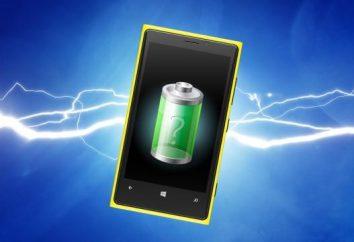 Czy wiesz, jak prawidłowo ładować baterię telefonu?