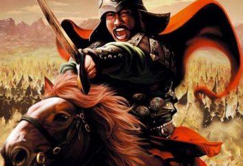 La invasión de Batu Rus (brevemente). Las consecuencias de la invasión de Batu a Rusia