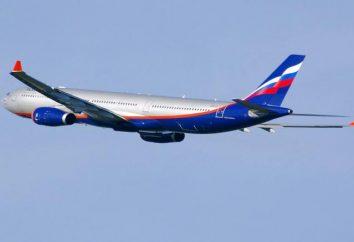 Aéroport Khabarovsk – le plus grand hub aérien de l'Extrême-Orient