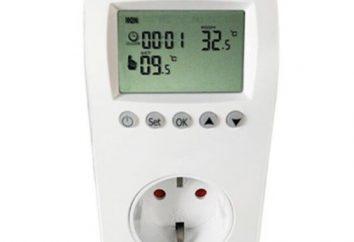 Comment choisir un thermostat dans une prise pour appareils de chauffage domestique?