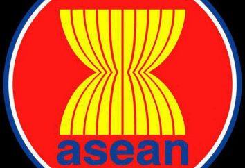 Association des nations du Sud-Est asiatique (ASEAN): le but de la création, la fonction