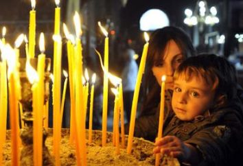 Święto Michała Archanioła (21 listopada)