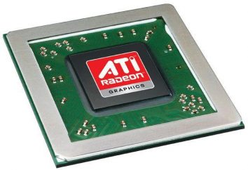 ATI Mobility Radeon HD 5470: Features