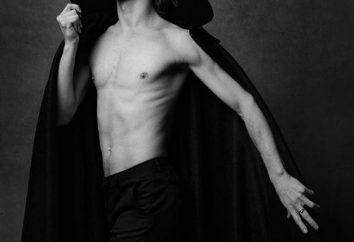 Lantratov Vladislav: zawsze różne i nieprzewidywalne Teatr Bolszoj