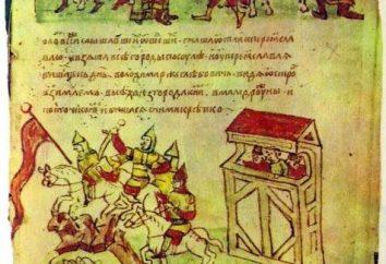 Laurentienne Chronique – une importante source historique