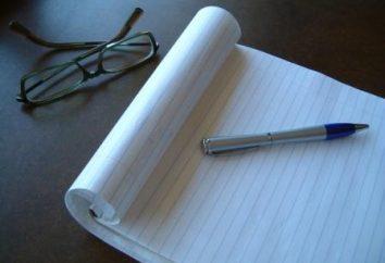 Kompilieren einer Liste der täglichen Aufgaben