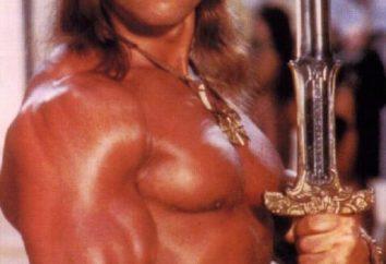 Arnold Schwarzenegger: taille, poids, reflet de sa carrière