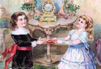 Zochtchenko « Arbre de Noël », un résumé. pays de l'enfance