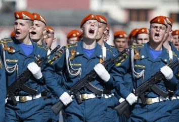 Was sind die wichtigsten Aufgaben eines Soldaten. Allgemeine Pflichten des militärischen Personals