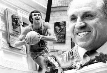 Alexander Belov, jogador de basquete: biografia, realizações desportivas, a causa da morte