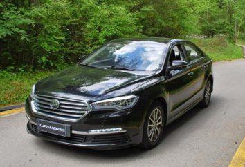 """Nowy """"Lifan 820"""": specyfikacje techniczne, wyposażenie, ceny oraz opinie właścicieli"""