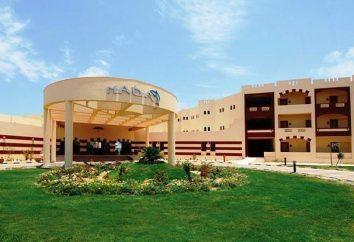 Resort Hotel Nada Marsa Alam Resort 4 *, in Egitto, Marsa Alam: recensioni