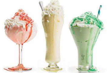 Eis der Creme: das Rezept zu Hause