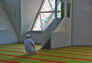 Hussaini Moschea (Orenburg): storia e lo stato attuale