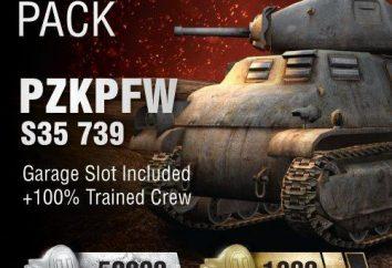 Como ativar o código de bónus: World of Tanks: explicação e manual de instruções