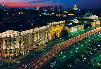 Aparthotel – che cos'è? Aparthotel a Mosca e San Pietroburgo: recensioni, descrizioni e recensioni