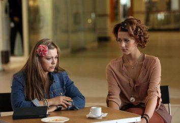 """La serie """"Masha-in-law"""": attori, ruoli, riassunto della trama"""