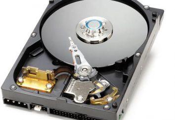 Wie die Festplatte (Windows 7) zu unterteilen: Schritt für Schritt Anleitung. Warum Ihre Festplatte brechen?