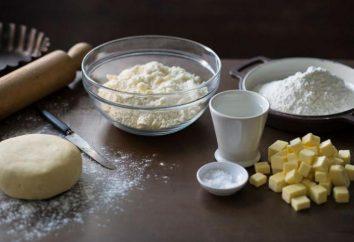 Choux pastelería shu: la receta clásica con una foto