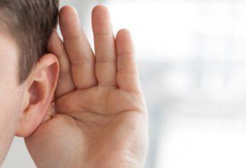 Aparatów słuchowych firmy Phonak: recenzje, opisy, rodzaje, funkcje i recenzje