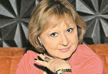 Attrice Tatyana Bronzo: biografia, la carriera, la vita personale