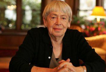 Ursula Le Guin: biographie, créativité, photo