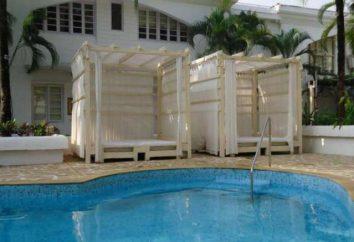 Soul Vacation Resort & Spa 3 * Goa, Indie: przegląd, opis i opinie klientów