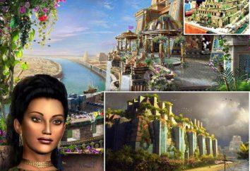 Gdzie są Ogrody Babilonu? Legendy, fakty, historia