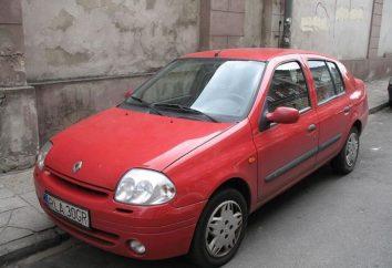 """""""Renault Simbol"""" – opinie i oferuje właścicielom samochodów"""