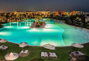 Hotel Jaz Aquamarine Resort 5 *, Hurghada, Egitto: recensioni, le descrizioni, le specifiche e le recensioni