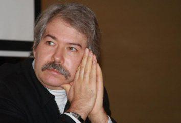 Dmitry Leontyev: biografia, libri