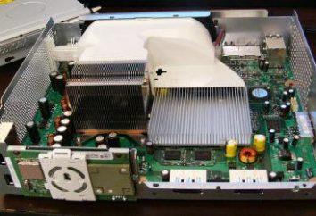 Para obtener información sobre cómo desmontar la Xbox 360