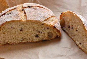 pão Custard: Receita