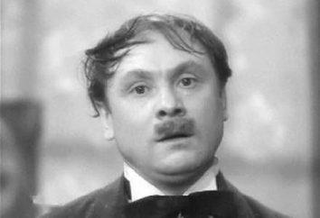 Ator Nikolai Trofimov: biografia, filmografia, vida pessoal, família e crianças