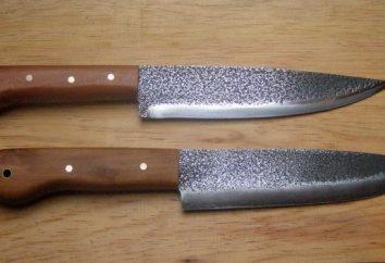 ¿Es posible dar los cuchillos? Aprendemos!