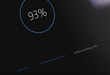 Como verificar o Windows Update 10 e removê-lo, se necessário?