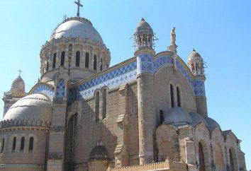 Algieria atrakcje zdjęcia i opinie