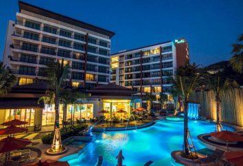 Beach Heights Resort 4 * (Tajlandia / Phuket): zdjęcia i opinie turystów