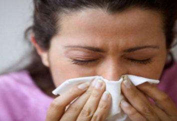 Come visualizzare gli allergeni fuori del corpo? Pulizia rimedi popolari di sangue a casa