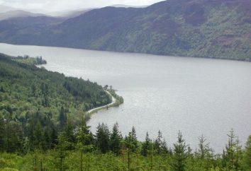 Loch Ness jako projekt biznesowy