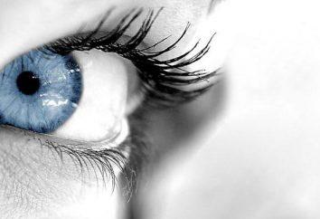 Lenti a contatto rigide permeabili: recensioni, produzione. Prendersi cura delle lenti a contatto dure: un pulitore quotidiano per le lenti a contatto rigide del gas