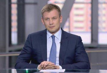 Aleksandr Dvoynyh: uma breve biografia e realizações da carreira