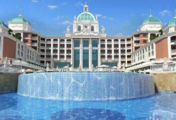 Albergo litore Resort Hotel & Spa 5 *, Turchia, Alanya: recensioni, descrizioni e recensioni