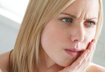 Comment soulager les maux de dents, si vous ne pouvez pas consulter un médecin?