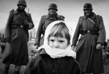 """Un ensayo sobre el tema """"Memoria de la Guerra"""""""