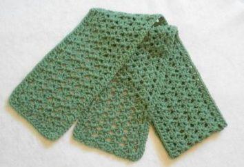 Padrão de crochê simples