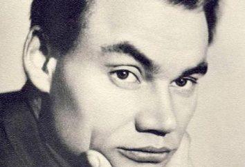 Aktor Afanasy Kochetkov: biografia i filmografia