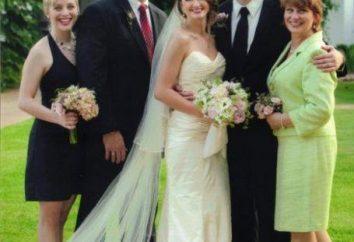 żona żony brata – to przyjaciel, towarzysz i synowa …